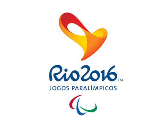 Paralimpiai logó