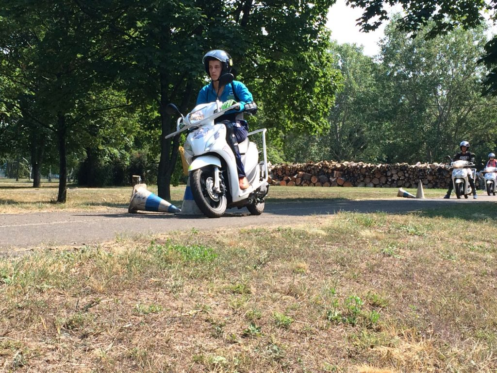 sulimoped
