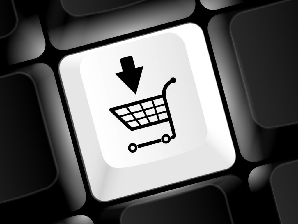 Teaser E-Commerce