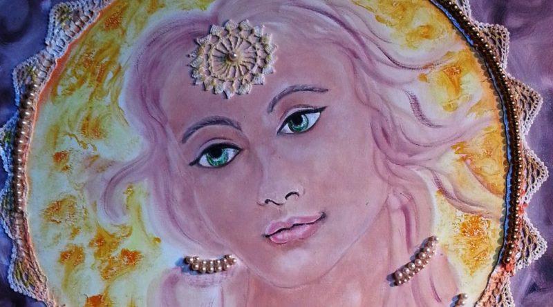 227626162f Életfa, szív, szeretet – Bemutatkozik Szőkéné Gál Piroska detki amatőr  festőművészt -