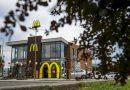 FYI: Igen,üzletet nyitott a McDonald's Gyöngyösön