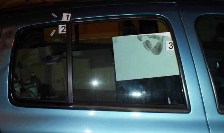 Gyöngyös: Tíz percre ment be a boltba, de ezalatt is feltörték az autóját